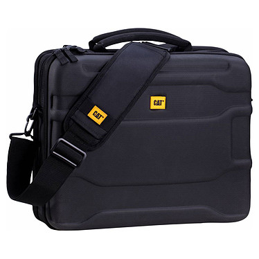 Caterpillar CAT Laptop Bag (Noir)