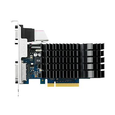 Avis ASUS GeForce GT 720  GT720-SL-1GD3-BRK