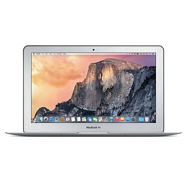"""Apple MacBook Air 13"""" (MJVE2F/A-I7-8GB) Intel Core i7 (2.2 GHz) 8 Go SSD 128 Go 13"""" LED Wi-Fi AC/Bluetooth Webcam Mac OS X Yosemite"""