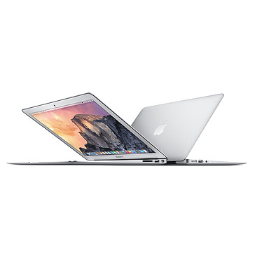 "Acheter Apple MacBook Air 13"" (MJVG2F/A-8GB-i7-SSD512)"