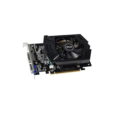 Avis ASUS GTX750-PHOC-2GD5 - GeForce GTX 750 2 Go
