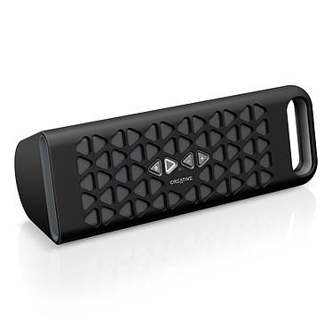 Creative Muvo 10 Noire Enceinte portable Bluetooth 4.0 + NFC