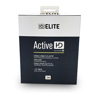 Acheter HDElite ActiveHD 2 mètres