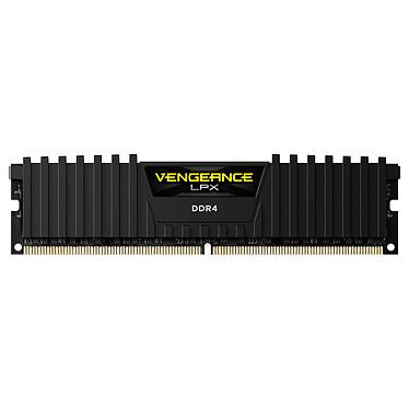 Corsair Vengeance LPX Series Low Profile 16 Go DDR4 3000 MHz CL16 RAM DDR4 PC4-24000 - CMK16GX4M1C3000C16 (garantie à vie par Corsair)