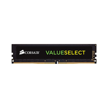 Corsair Value Select 2 Go DDR3L 1600 MHz CL11