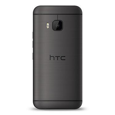 HTC One M9 Gris Acier pas cher