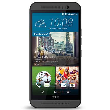 Avis HTC One M9 Gris Acier