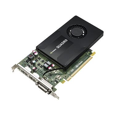 HP Quadro K2200