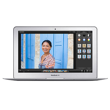 "Apple MacBook Air 11"" (MJVP2F/A) · Reconditionné"