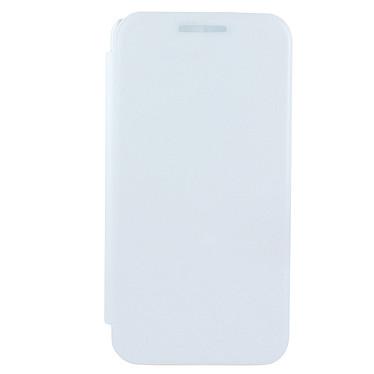 Avis Swiss Charger Etui Folio Slim Blanc Samsung Galaxy S6