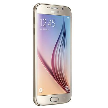 Samsung Galaxy S6 SM-G920F Or 32 Go