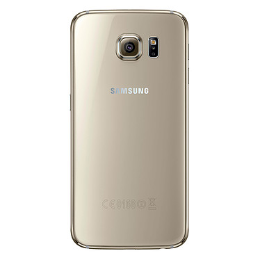 Samsung Galaxy S6 SM-G920F Or 32 Go pas cher