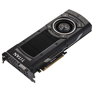 Acheter ZOTAC GeForce GTX TITAN X 12GB