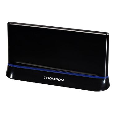 Thomson ANT1403  Noir Antenne intérieure 43 dB pour TV/radio compatible HDTV et 3D