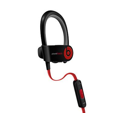 Avis Beats Powerbeats2 Wireless Noir