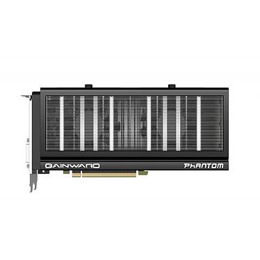 Avis Gainward GeForce GTX 960 Phantom 4096 MB