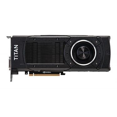 Avis Gainward GeForce GTX TITAN X 12GB