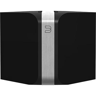 Bluesound Node Noir Système audio Wi-Fi/Ethernet pour Streaming audio, Web radio et Podcast