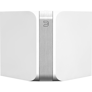 Bluesound Powernode Blanc