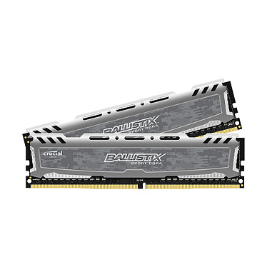 Ballistix Unbuffered