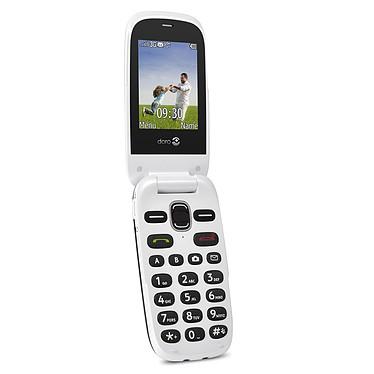 Doro PhoneEasy 632 Noir Téléphone 3G à grosses touches