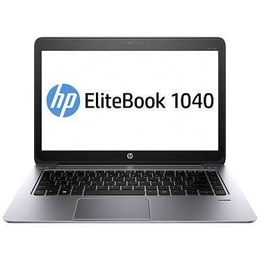 HP EliteBook Folio 1040 G2 (L8T44EA) pas cher