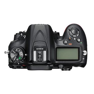 Acheter Nikon D7200