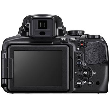 Acheter Nikon Coolpix P900 Noir