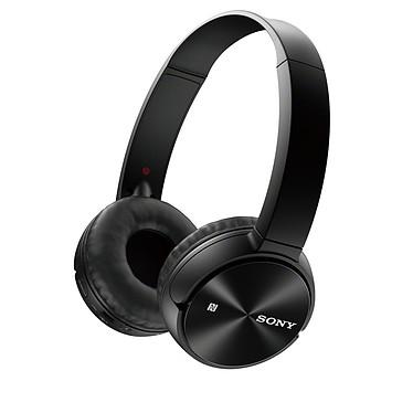 Sony MDRZX330BT Noir