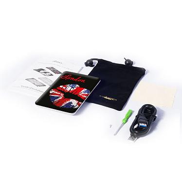 Avis Advance Arty Pop Box USB 3.0 (London Kiss)