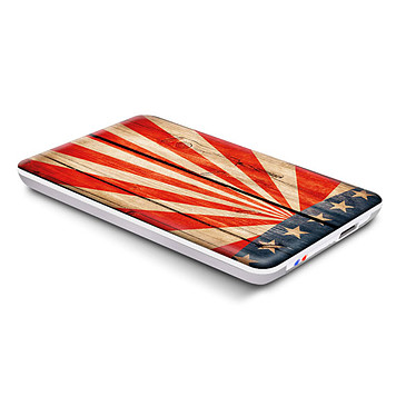 Advance Arty Pop Box USB 3.0 (USA Flag)