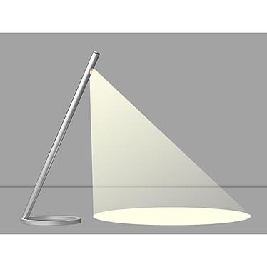 Avis CEP Lampe Led MyStick Gris métal