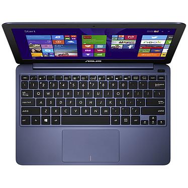 ASUS EeeBook X205TA-BING-FD015BS Bleu pas cher
