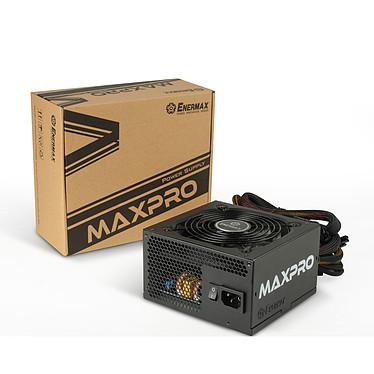 Enermax MaxPro EMP600AGT 80PLUS pas cher