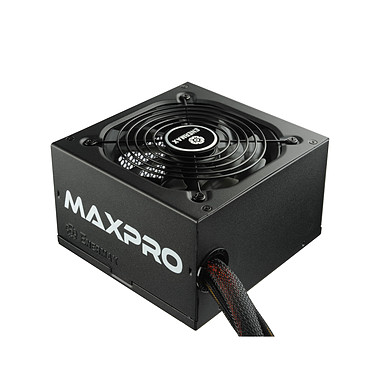 Opiniones sobre Enermax MaxPro EMP700AGT 80PLUS