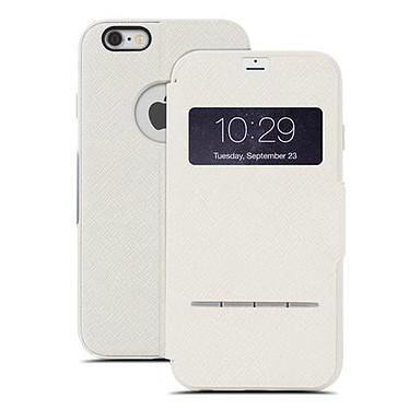 Moshi SenseCover Beige pour iPhone 6 Plus