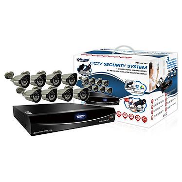 KGuard Security EL1622-CKT005