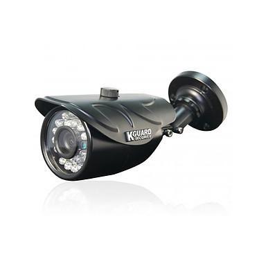 KGuard Security HW912CPK Caméra d'extérieur haute résolution à vision nocturne