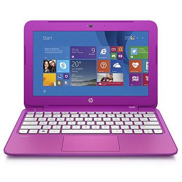 """HP Stream 13-c011nf Rose Intel Celeron N2840 2 Go SSD 32 Go 13.3"""" LED HD Wi-Fi N/Bluetooth Webcam Windows 8.1 64 bits"""