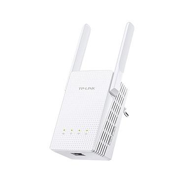 TP-LINK RE210 Répéteur de signal WiFi AC750 Mbps Dual-Band (AC450 + N300) avec port Ethernet Gigabit
