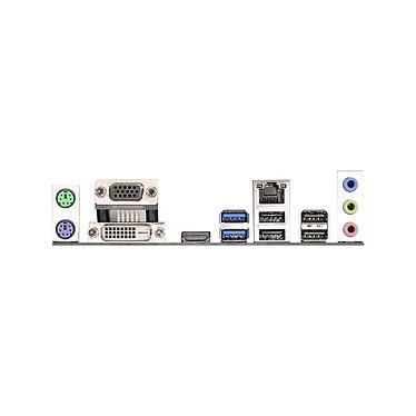 ASRock FM2A88M-HD+ R2.0 pas cher