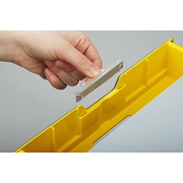 DURABLE Module de classement Varicolor 5 tiroirs 7605-27 pas cher
