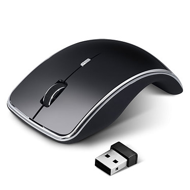 Advance Arch Mouse (noir)
