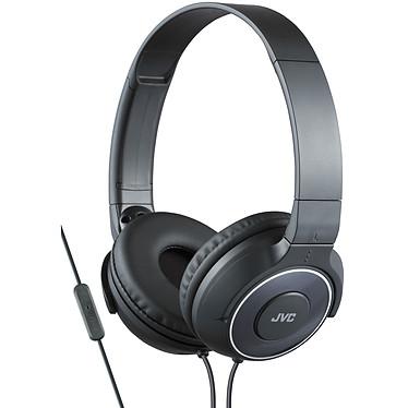 JVC HA-SR225 Noir