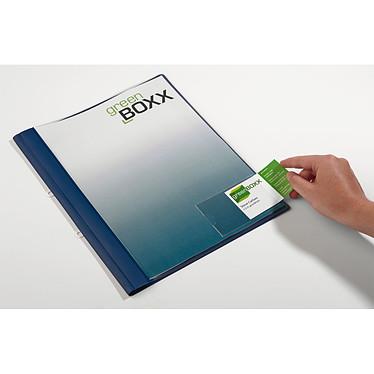 Acheter DURABLE Sachet de 10 Porte-étiquettes POCKETFIX adhésifs  57 x 90 mm
