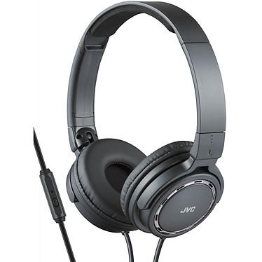JVC HA-SR525 Noir