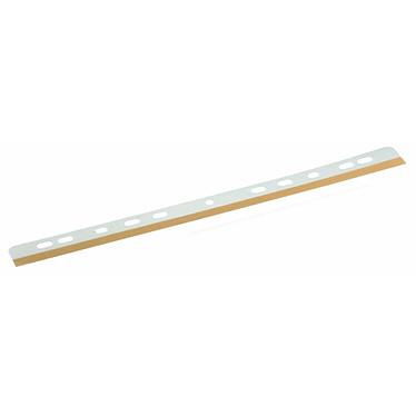 DURABLE Sachet de 10 bandes perforées adhésives FILEFIX longueur 295mm