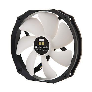 Thermalright TY-147A Ventilateur silencieux 140 mm PWM