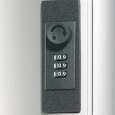 Acheter DURABLE Armoire à clés KEYBOX fermeture à code pour 36 porte-clés