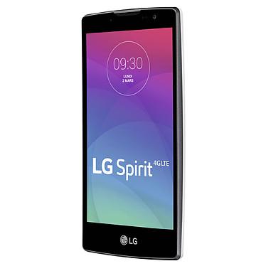 LG C70 Spirit Blanc